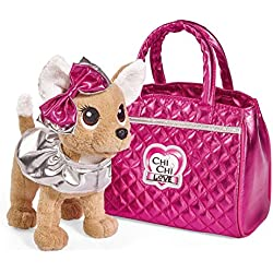 Chi Chi Love - Glam Fashion (Simba 5893125)