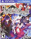Psychedelica of the Black Butterfly (UK Version)