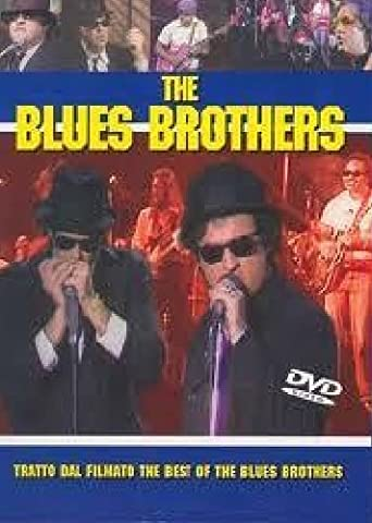 The blues brothers (tratto dal filmato THE BEST OF) [(tratto dal filmato THE BEST OF)] [Import anglais]