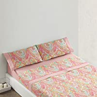 Burrito Blanco - Juego de sábanas 447 Coral de cama de ...