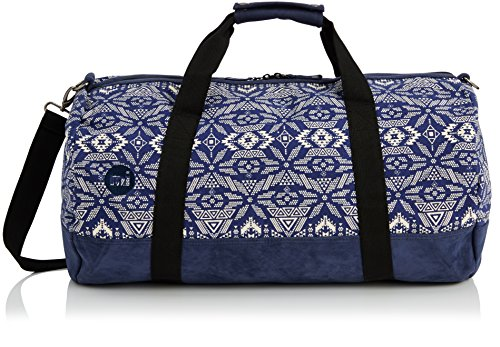 Mi-Pac Duffel - Bandolera, color azul