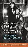Le voyage de G. Mastorna par Federico Fellini