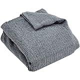 Eysa Dorian - Funda para cama, color gris