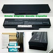 Batería Nueva Compatible para Portátiles Asus LG E E500 Li-Ion 11,1v 5200mAh