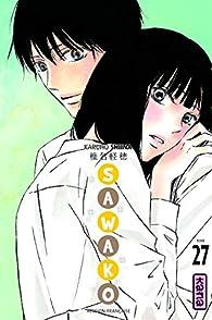 Sawako, tome 27 par Karuho Shiina