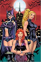 Birds of Prey, Vol. 1: Of Like Minds by Gail Simone (2004-03-01)