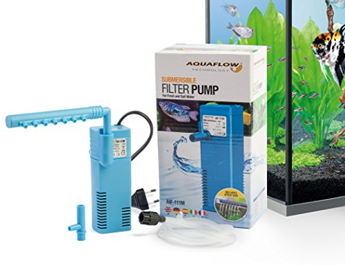 Aquaflow Technology® – AIF Internal Aquarium Fish Tank Submersible Filter