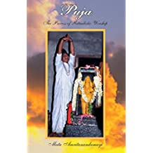 Puja: The Process Of Ritualistic Worship: (Fixed Layout Edition) (English Edition)