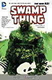 Image de Swamp Thing Vol. 4: Seeder (The New 52)