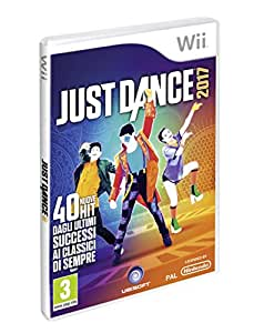 Just Dance 2017 - Nintendo Wii