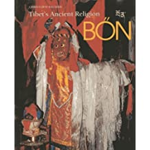 Tibet's Ancient Religion Bon by Christoph Baumer (2013-10-07)
