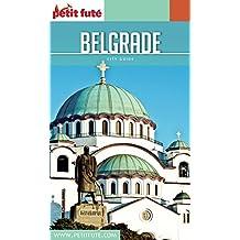 Belgrade 2016 Petit Futé