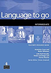 Language to Go Intermediate Teachers Resource Book: Intermediate Teachers Resource Book