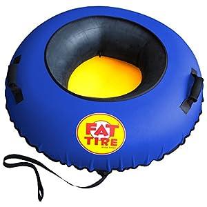 Fat Tire USA Snow Tube