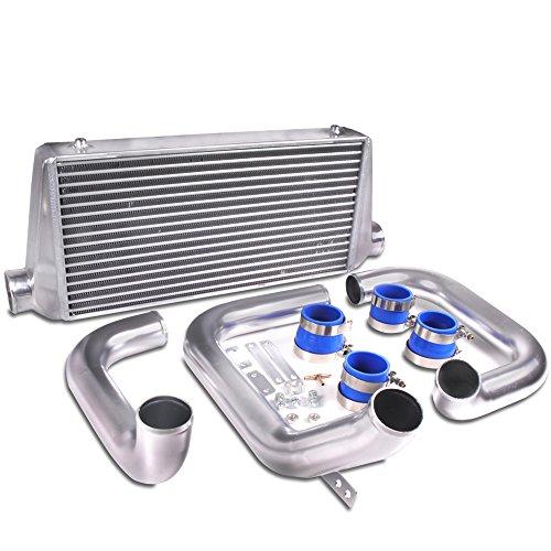 Lega di alluminio Fmic anteriore supporto Intercooler non kit Trim