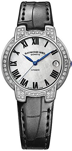Raymond Weil Jasmine 35 mm Automatic Women's Watch 2935/SC2/01970