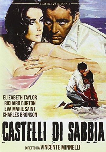 Castelli di Sabbia (DVD)