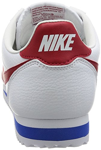 Zoom IMG-2 nike classic cortez leather scarpe