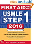 First Aid for the USMLE Step 1 2016 (...