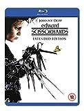 Edward Scissorhands [Blu-ray] [Import anglais]