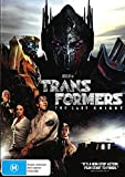 Transformers - The Last Knight [DVD]