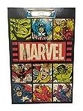 #2: HM Disney HMI Licensed Disney & Marvel Character Exam Clip Board, Fullscape Size (Avengers)