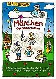 Die 30 besten Märchen der Brüder Grimm - Jacob Grimm
