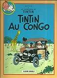 Tintin - Tintin au Congo + Tintin en Amérique