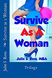 Survive as a Woman: Trilogy (English Edition)