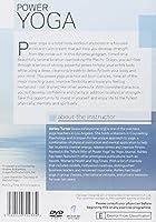 Element: Power Yoga [Edizione: Regno Unito] [Import italien]
