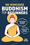 Best Books On Buddhisms - No-Nonsense Buddhism for Beginners: Clear Answers to Burning Review