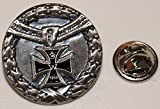 EK Eisernes Kreuz 1914 Abzeichen Orden l Anstecker l Abzeichen l Pin 261