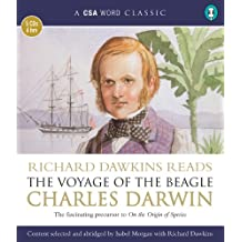The Voyage of the Beagle (CSA Word Classics)