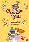 Cupcake Girls - tome 20 : Nouveau look pour Alex par Simon