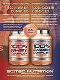 ............ Casein Complex 5000g weiße Schokolade-Melone Scitec Nutrition Bild 4