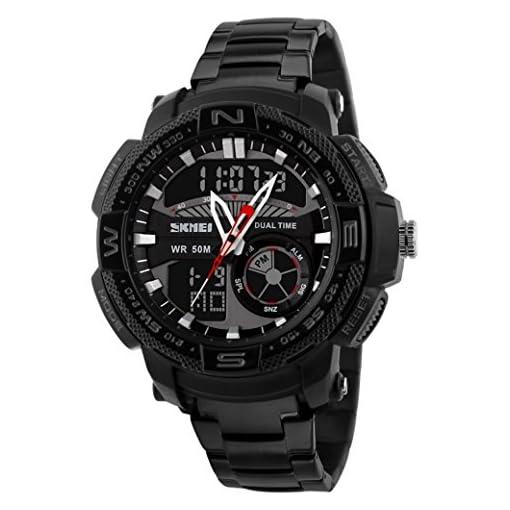 515PrMml0ZL. SS510  - Skmei 1121 Mens Wrist watch