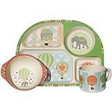 Suchergebnis auf Amazon.de für: kindergeschirr eule: Küche