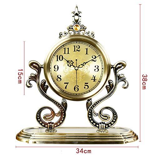 Nouveau de Rechange CB-50 Rond Quartz Alarme Horloge Mouvement Mécanisme Insert