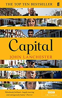 Capital (English Edition) de [Lanchester, John]