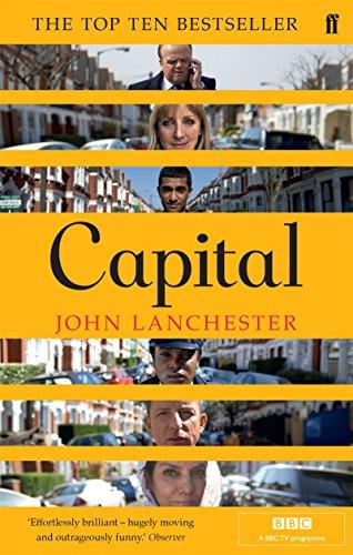Capital (English Edition) por John Lanchester