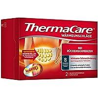 Preisvergleich für Pfizer Thermacare Ruecken XL, 2 Stück
