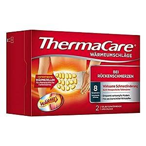 Pfizer Thermacare Ruecken XL, 2 Stück