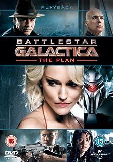 Battlestar Galactica: The Plan [DVD] (B0033WSJNC) | Amazon price tracker / tracking, Amazon price history charts, Amazon price watches, Amazon price drop alerts