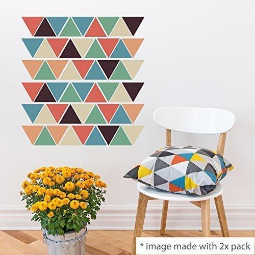 49-x-25-cm-walplus-adesivi-da-parete-motivo-triangoli-rimovibile-in-vinile-arte-murale-decorazione-p