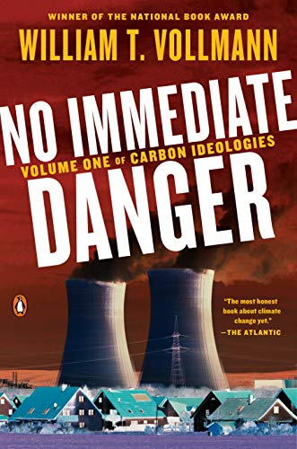 No Immediate Danger: Volume One of Carbon Ideologies (English Edition) Japan Carbon