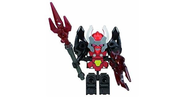 Tenkai Knight Basic Figure Viriusu B-005