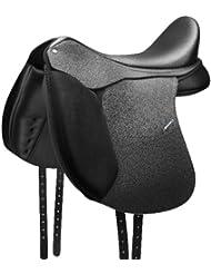 Selle WINTEC 500 Dressage CAIR(R) - noir