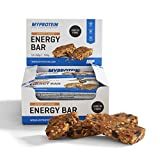 Myprotein Energie Bar 12 x 60g Riegel Mix-Box