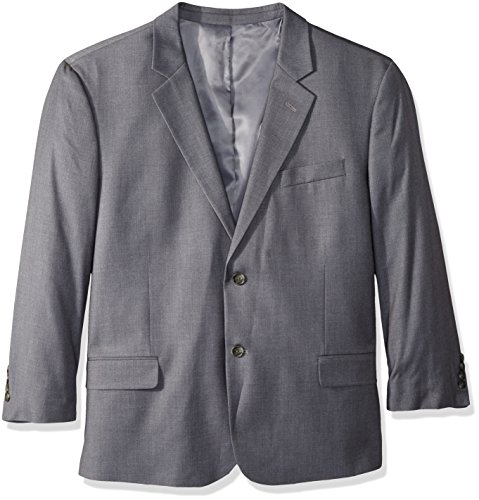 Dockers Men's Big and Tall Stretch Suit Separate Coat, mid Gray, 56R (Coats And Tall Big)