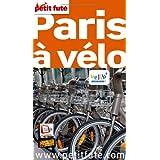 Petit Futé Paris à vélo